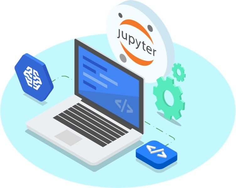 Use Cloud Source Repositories in AI Platform Notebooks (aka Jupyter Notebooks)